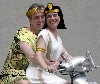 """Cleopatra"" - teatro in inglese dai Miracle Players"